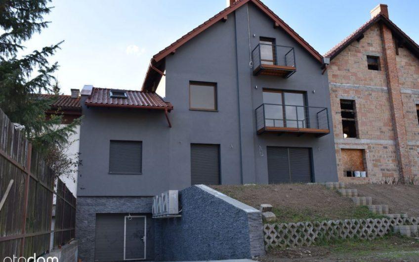 Apartament dwupoziomowy u podnóża Góry Ślęża !!!