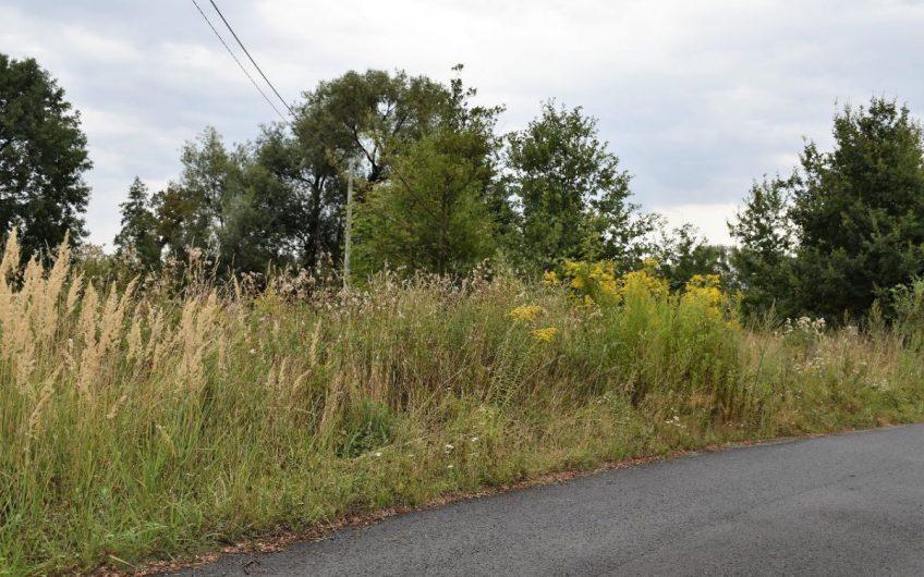 Szczepanów- miejsce pełne zieleni – grunt budowlano- inwestycyjny !!!