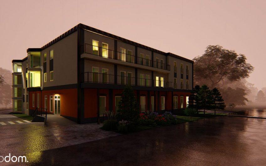Nowe Mieszkania-Sweet Home Sobótka