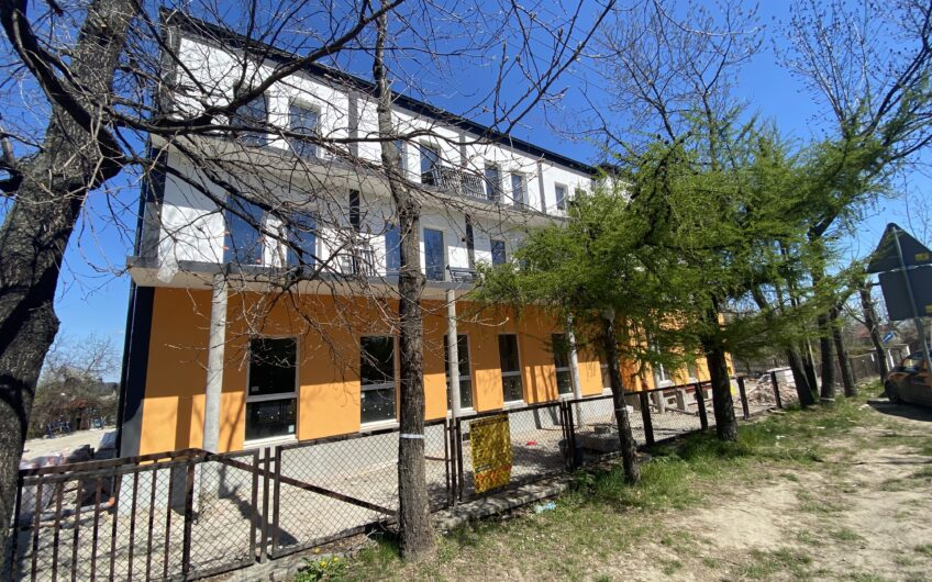 Sweet Home Sobótka -Nowe mieszkania