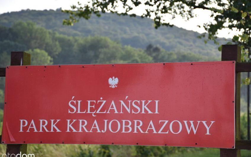 Ślężański Park Krajobrazowy – osiedle zamknięte !