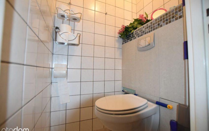 3 POKOJOWE mieszkanie w historycznej Niemczy