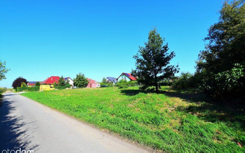 Zielona okolica, czyste powietrze, mikroklimat