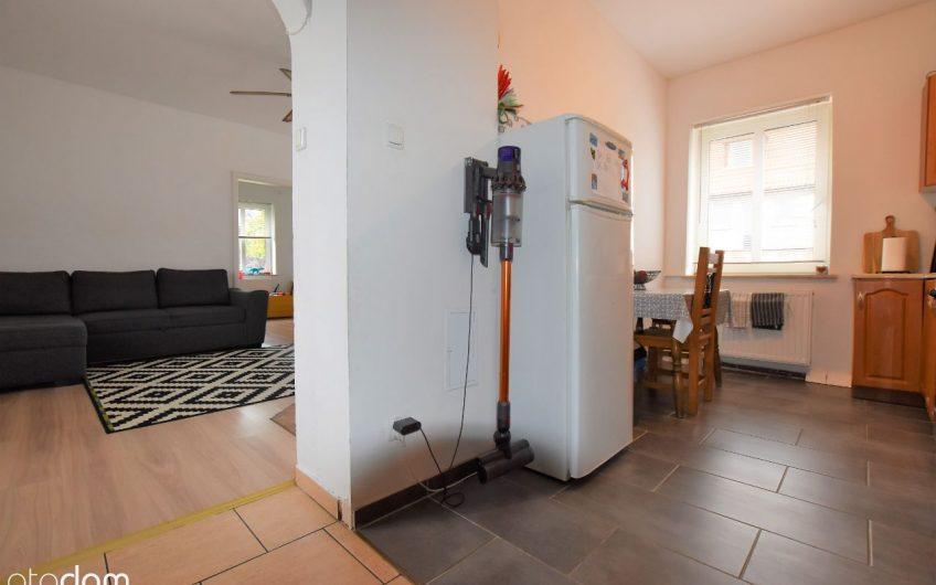 Mieszkanie dwa pokoje – doceń walory lokalizacji !