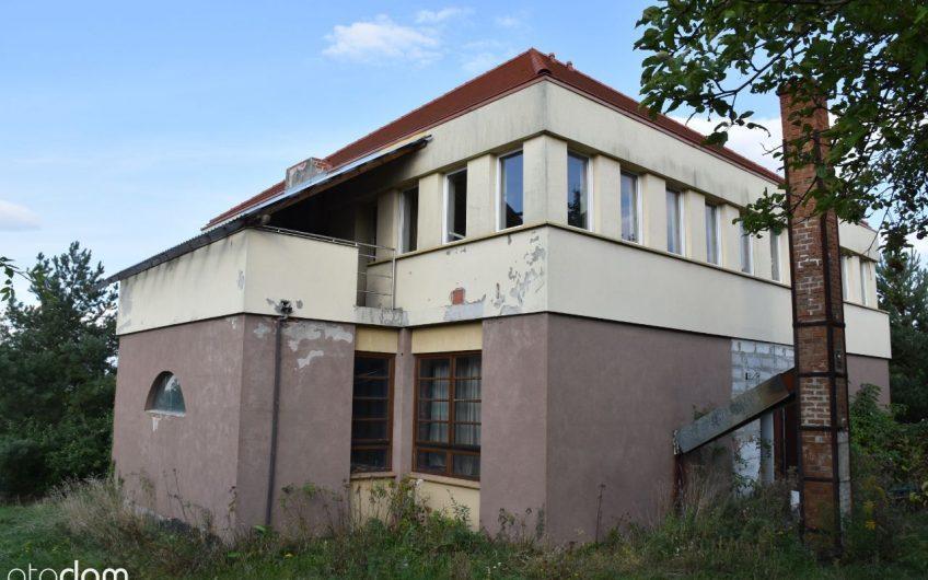 Sulistrowice DOM atrakcyjna LOKALIZACJA