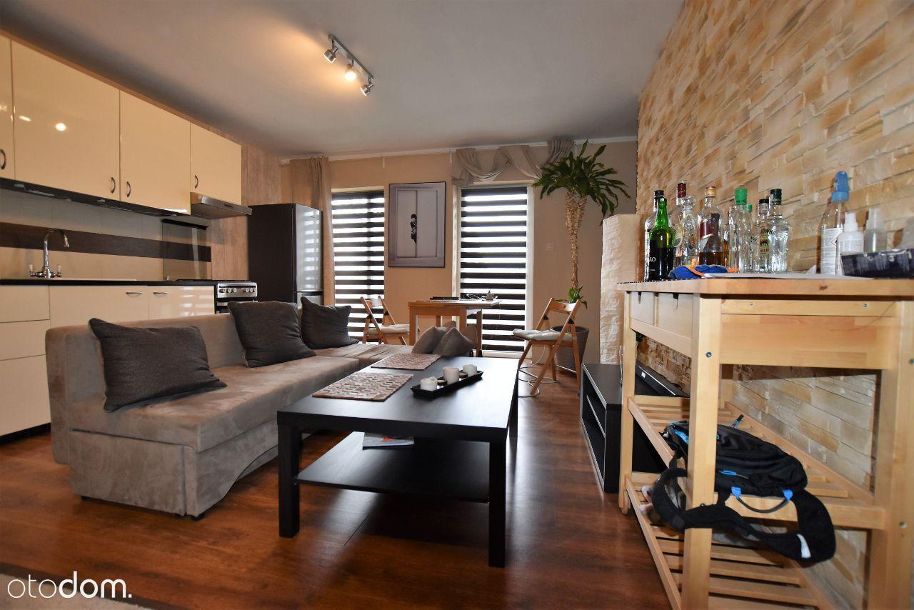 Przytulne, ciche i kompaktowe mieszkanie 2 pokoje - Sobótka