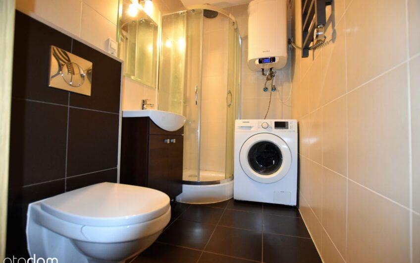 Przytulne, ciche i kompaktowe mieszkanie 2 pokoje – Sobótka