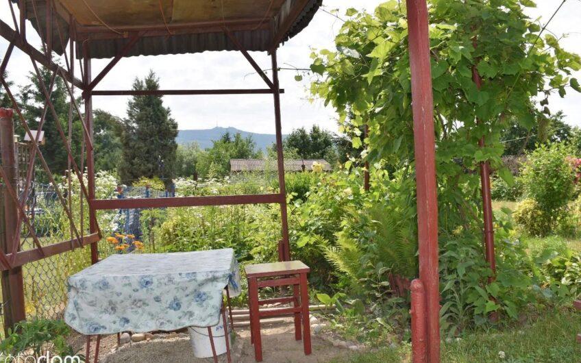 WŁASNE mieszkanie 2 pokojowe z ogródkiem SOBÓTKA !