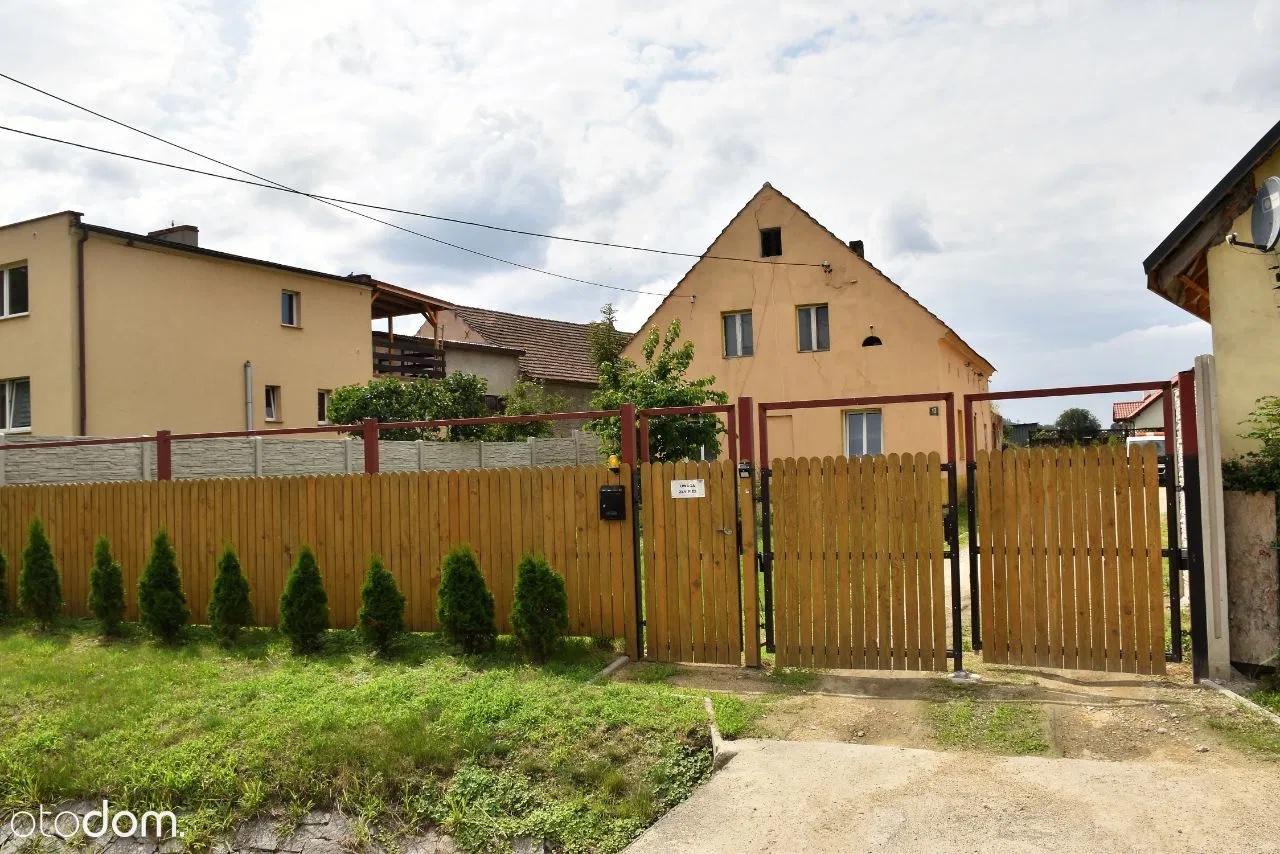 DOM w Przezdrowicach, działka, projekt Tuliusz III